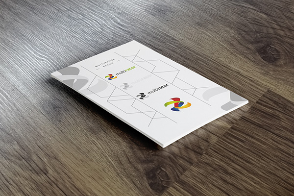 Multirator corporate identity