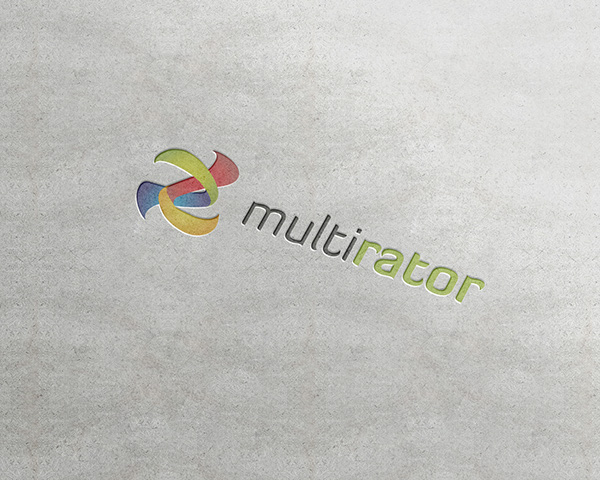 Multirator - Corporate Identity