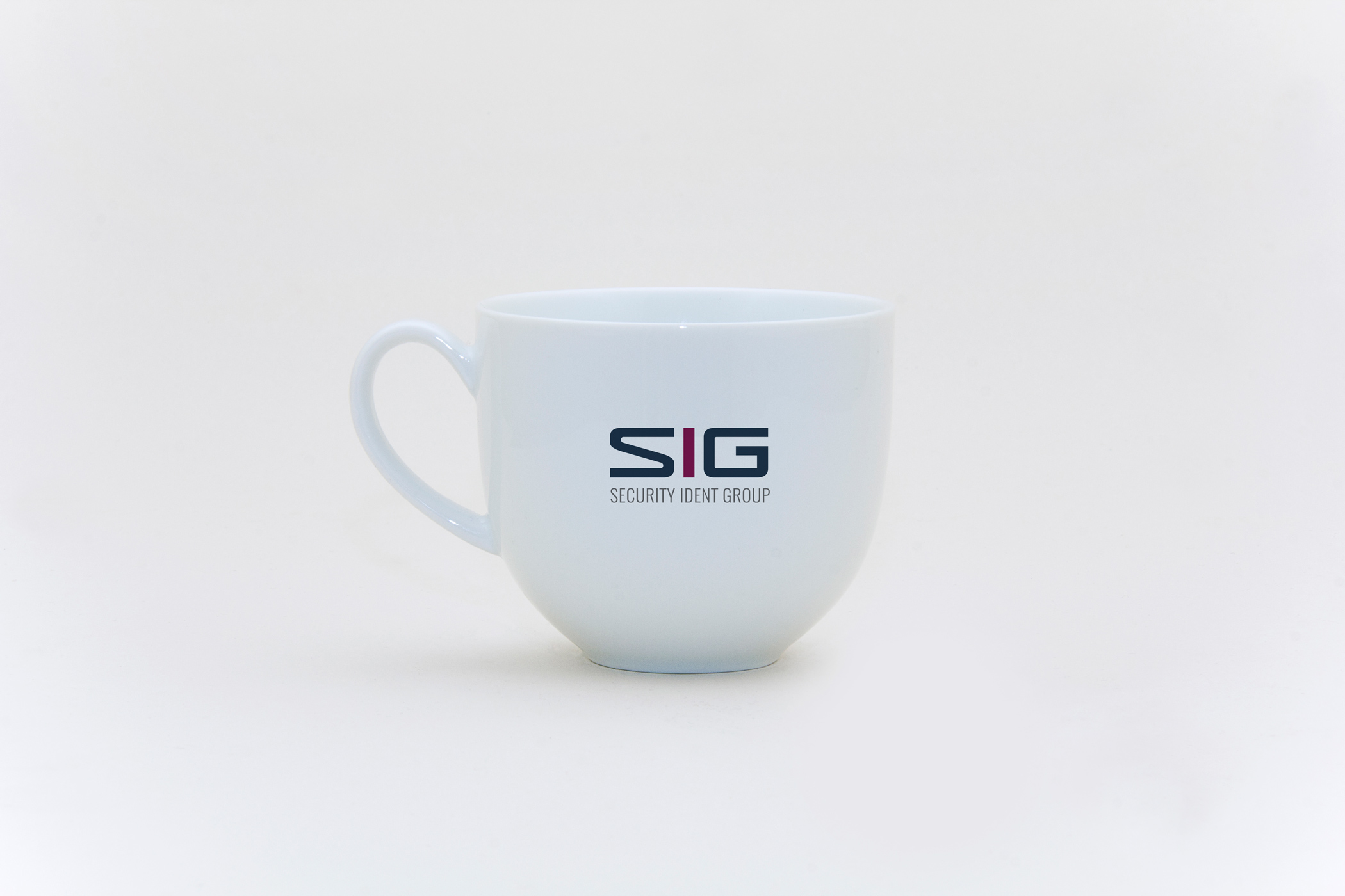SIG corporate logo